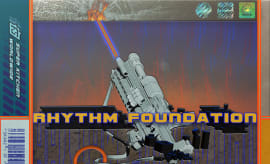 Rhythm Foundation