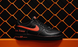 Vlone Nike Air Force Ones