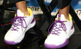 Big Baller Brand ZO2 Lakers Sho'time November 2017 Release Date