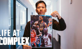 My Top 5 NBA Players Versus Yours! | #LIFEATCOMPLEX