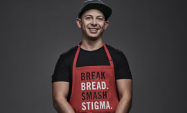 Canada's First HIV-Positive Pop-Up Restaurant Opens In Toronto To Combat Stigma
