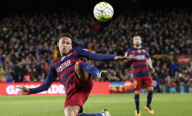 most-famous-soccer-neymar