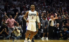 chris paul utah jazz