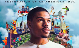 "Taylor Bennett's ""Restoration of an American Idol"""