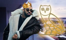 OVO in London
