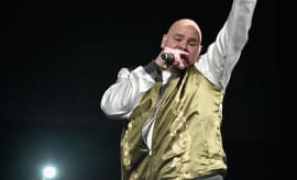 This is a photo of Fat Joe.