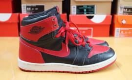 Banned Air Jordan 1 OG 1985 Profile