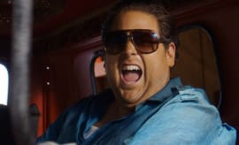 War Dogs Jonah Hill