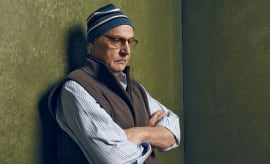 Actor Jeffrey Tambor.