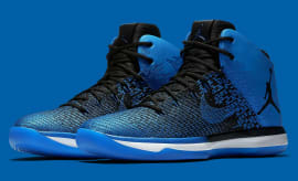 Air Jordan 31 Royal Release Date Main 845037-007