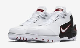 LeBron Retro Nike Air Zoom Generation AJ4204-101