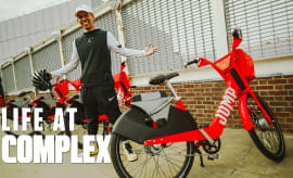 Speed Testing New Electric Bikes | Life At Complex