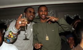 Ferg and Big Sean