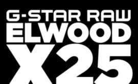 g-star elwood x25