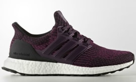 Adidas Women's Ultra Boost 3.0 Red Night Release Date Profile S82058