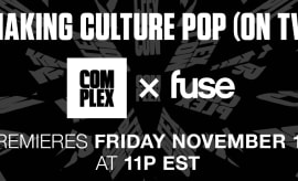 Complex on Fuse