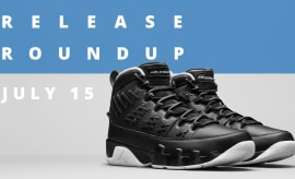 Sole Collector Release Date Roundup 07-15-17