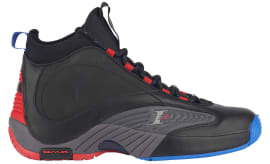 Reebok Answer 4.5 Black Ash Grey Primal Red Vital Blue Release Date CN5841  Profile a2a803ae849a