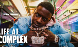 "Blac Youngsta Signs ""Hottest"" Rapper 