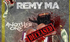 Remy Ma's Drops Another Nicki Minaj Diss