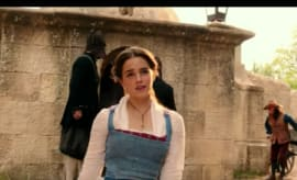 "Emma Watson Sings ""Belle"" in 'Beauty and the Beast'"