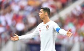 Sports World Reacts to Cristiano Ronaldo Leaving Real Madrid for Juventus 10fc72ba8