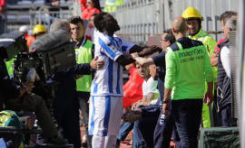 sulley muntari soccer player