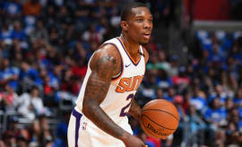 Eric Bledsoe traded to Bucks.