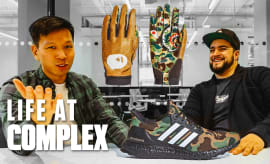 Who Dictates The Resell Market Price? | Life At Complex