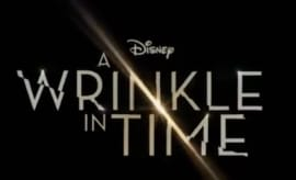Screenshot of trailer for 'A Wrinkle in Time.'
