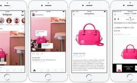 Instagram Shoppable Photos