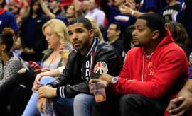 Drake Baka Not Nice OVO Sound