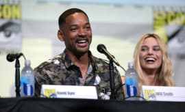 Will Smith Suicide Squad