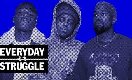 DaBaby Album Review, Kodak & Lil Wayne, Lil C-Note Facing Absurd Felony Charge | Everyday Struggle