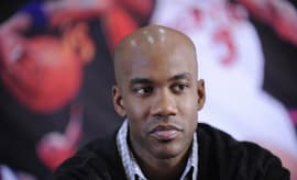Stephon Marbury Shanxi China 2010