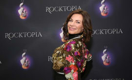real housewife luann de lesseps denies doing a blackface for diana ross halloween costume