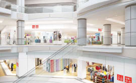 Uniqlo To Open Vancouver Store This Fall