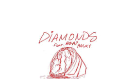 "ASAP Twelvyy ""Diamonds"" f/ ASAP Rocky"