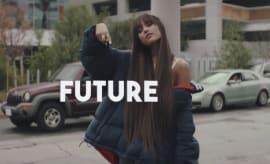 Ariana x Future