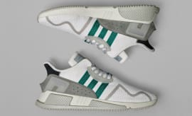 Adidas EQT Cushion ADV Class of '91