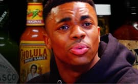 Vince Staples Hot Ones Thumb