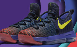 Nike KD 9 Roar From the Floor Release Date Main 855908-484
