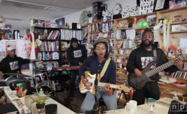 little-simz-tiny-desk