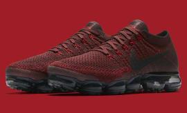 Red Nike VaporMax 849558-601