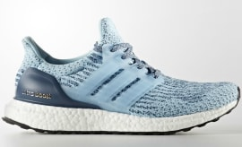 Adidas Ultra Boost Women's Icy Blue Release Date Profile