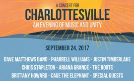 concert charlottesville