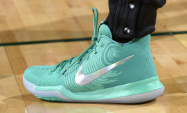 Tina Charles Nike Kyrie 3 WNBA All-Star PE On-Foot