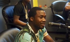 Meek Mill Streetz Atlanta interview