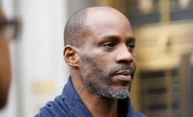 DMX arraigned for tax evasion