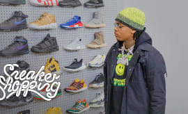 f8270cc766114c Gunna Goes Sneaker Shopping With Complex